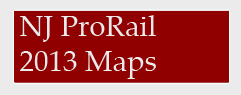 NJ ProRail 2013 Maps